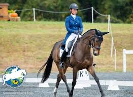 Tamie Smith captures the early CCI2* lead at the 2017 Dutta Corp ...