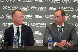 Adam Gase is lucky that Christopher Johnson is the Anti-Boss   KYR News