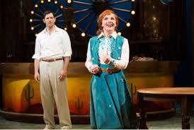 Crazy for You a rollicking, rhythmic delight | Crazy for you ...