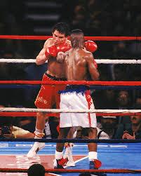 Speed Thrills - Superfight 4 - Julio Cesar Chavez Sr. vs. Meldrick Taylor -  ESPN
