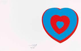 MARCEL DUCHAMP (1887-1968) | Coeurs volant | 1960s, Prints ...