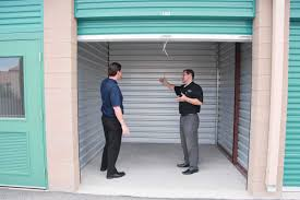 how much does a 10x10 storage unit cost