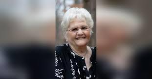Lillie Belle Johnson Obituary - Visitation & Funeral Information