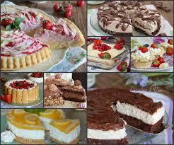 i migliori dolci per la festa della mamma ricette golose di successo