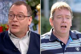 Why EastEnders star Adam Woodyatt hates getting a 'duff, duff, duff' moment  at the end of the soap | Carmon Report