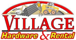 Village Hardware Rental Inc