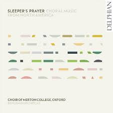 Choir's new CD showcases contemporary American music | www.merton ...