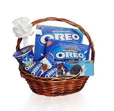 oreos cookies gift basket free