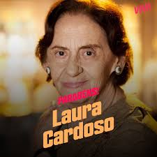 Canal VIVA - Parabéns, Laura Cardoso! 🥳