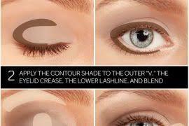 simple eye makeup tutorial cat eye makeup