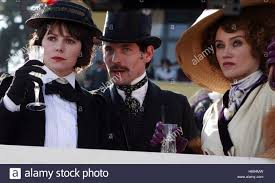 BARBORA BOBULOVA, CÉCILE CASSEL, COCO CHANEL, 2008 Stock Photo - Alamy
