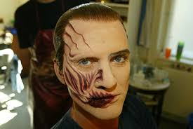 makeup phantom of the opera