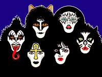 character ideas for kiss members