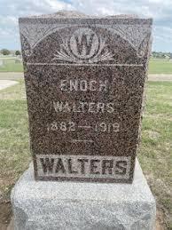 Enoch Dudley Walters (1881-1919) - Find A Grave Memorial