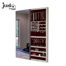 china best all screen jewelry armoire