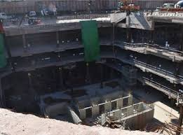 Construction and Civil Engineering | Supply Record | Product Information |  PT. Tsurumi Pompa Indonesia - Tsurumi Pump