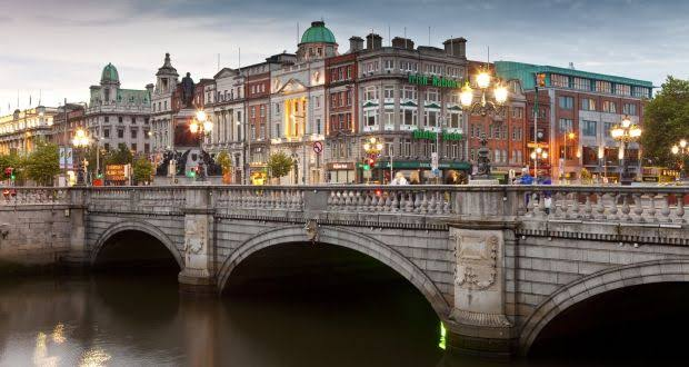 Image result for Dublin     tourism""