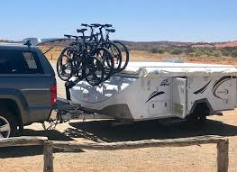 isi advanced 4x4 bicycle carrier