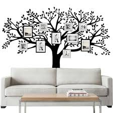 Family Photo Frame Tree Wall Decals Big Size Tree Wall Stickers For Kids Room Living Room Diy Home Decor Cj191213 Airplane Wall Stickers All Wall Stickers From Quan09 21 67 Dhgate Com