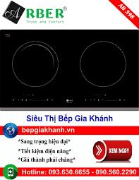 Bếp từ kết hợp hồng ngoại Arber AB 398, bếp điện từ, bếp điện từ đôi âm, bếp  điện từ đôi, bếp điện từ đôi đức, bếp điện từ đôi nhật, bếp