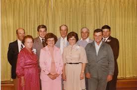 Glen Edward Meyer (1933 - 2010) - Genealogy