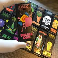 Buy Dank Vapes FULL GRAM Cartridges Online | Buy Cannabis Weed ...