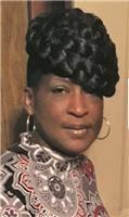 Felicia Collins 1973 - 2020 - Obituary