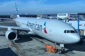 pacific routes will american airlines