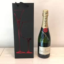 chagne moet and chandon imperial