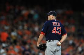 Red Sox: Reliever Addison Reed should still be with the team