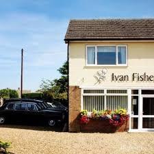 Ivan Fisher Independent Funeral Directors Norwich | Beyond