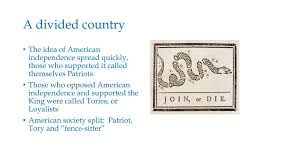 American Revolution Ppt Download