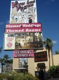 the 10 best las vegas wedding chapels