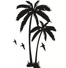 Automobile 20x8cm For Palm Tree Vinyl Sticker Decal Car Home Lap Top Car Sticker Da 57 Car Sticker Decals Carcar Stickers Decals Aliexpress