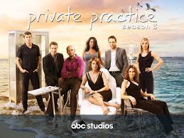 Watch Private Practice - Season 3 | Prime Video