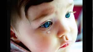 اطفال حزينه فيس بوك