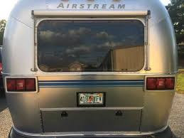 airstream excella 30ft travel trailer