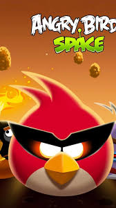 Angry Birds Space Android wallpaper - Android HD wallpapers