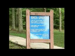 Louisiana Sex Offender Caught in Rhea County - YouTube