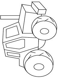 Kleurplaat Tractor Kopen Zippytoys