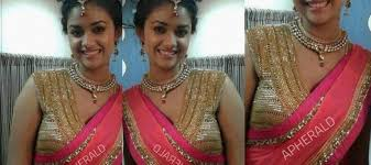 keerthy suresh without makeup