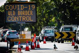 Coronavirus: Queensland border closure ...