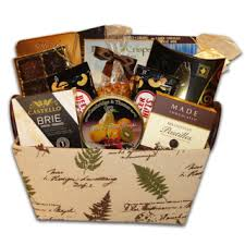 specialty gift baskets delivery