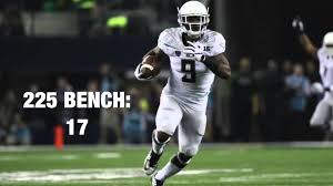 2016 NFL Draft Preview: Byron Marshall - YouTube