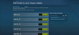 how to withdraw money from steam gpugames