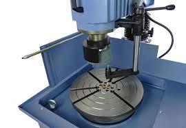 flywheel surface grinder machine