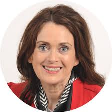 Myra Reynolds, Career Consultant with Andree Harpur and Assocs - Leitrim. |  Andree Harpur and Associates