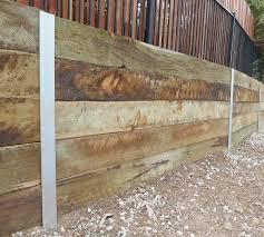 Treated Pine Sleepers Tile Importer