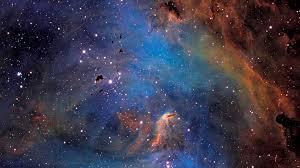 hd e universe galaxy nebulae stars