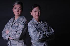 163rd Judge Advocate defends Airman - The Beacon - March ARB